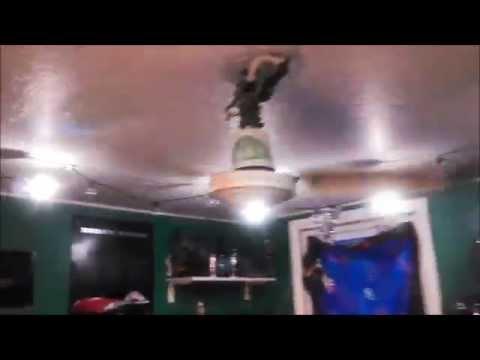 reece's-canarm-cp-36-industrial/commercial-ceiling-fan