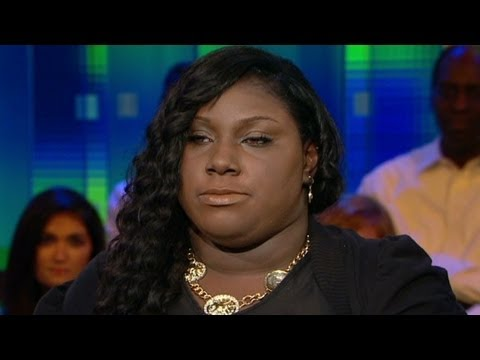 Download Jeantel: Trayvon Martin was not a thug