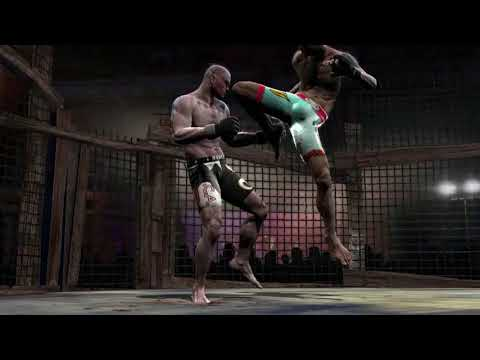 MMA FIGHT MUSIC Sport | DIESEL MUSIC