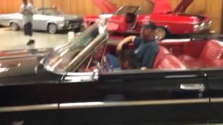 "1964 Chevy impala ""midnight player"""