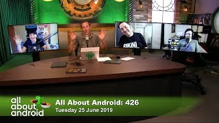 Tablet-palooza - All About Android 426