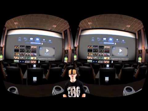 Как подключить VR-BOX к компьютеру?