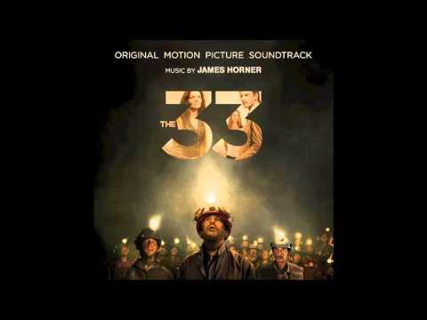 17 - Hope Is Love - James Horner - The 33
