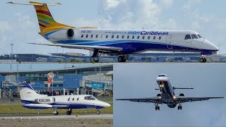 Bahamas | Jun (4 5)/2019 Planespotting | interCaribbean ERJ 145 First Visit