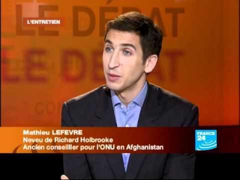 FRANCE 24 L'Entretien - Le Premier ministre du Kosovo, Hashim Thaçi