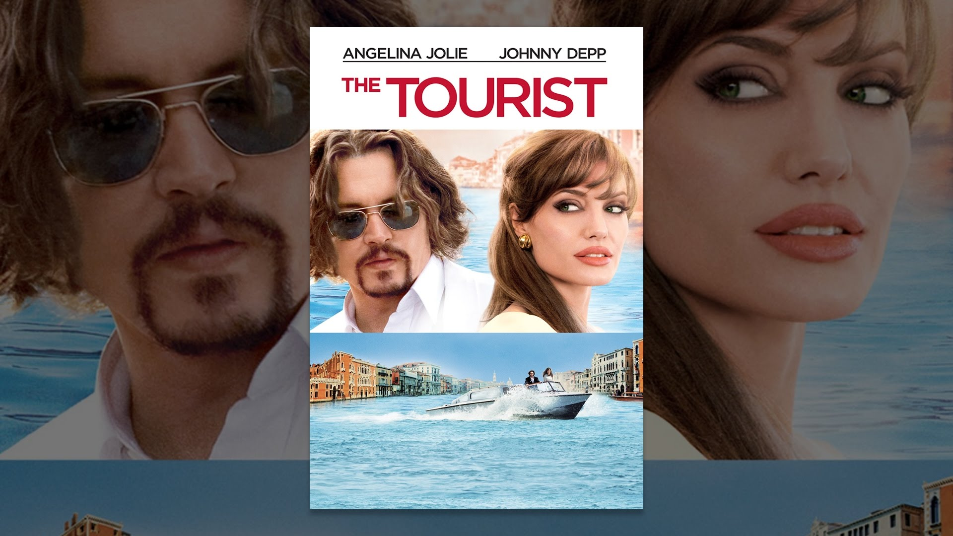 Download The Tourist