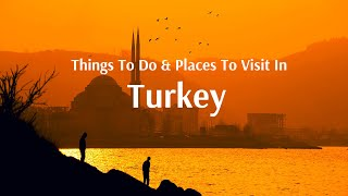 Things to Do & Best Places to Visit in Turkey with Flamingo Travels