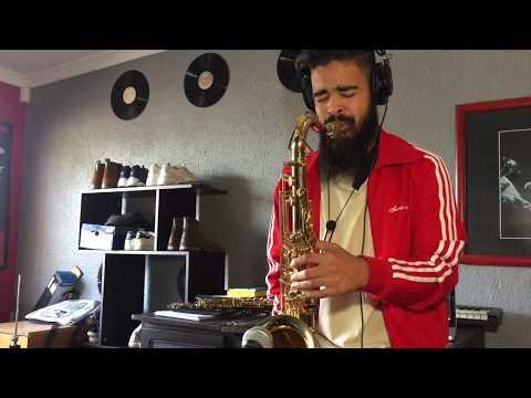 Childish Gambino - REDBONE - Sax Cover