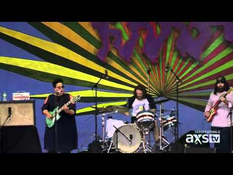 Alabama Shakes - The Greatest, Live at New Orleans Jazz Festival
