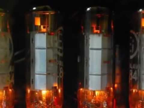 Tube Amp Care voor uw (buizen)versterker en instrument