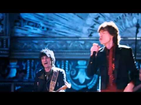 Rolling Stones - Jumpin' Jack Flash Live