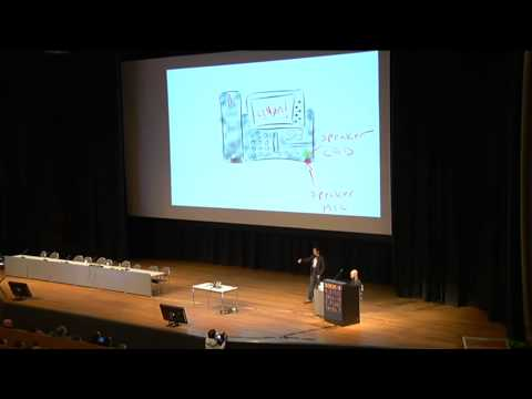 29C3: Hacking Cisco Phones (EN)
