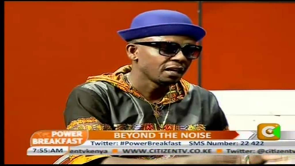 Power Breakfast Elani Music Band and Frasha speak out on MCSK
