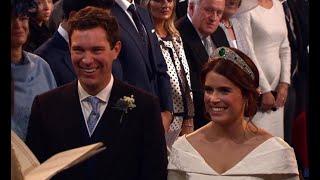 Al matrimonio di Eugenie di York occhi puntati su Kate Middleton e Meghan Markle
