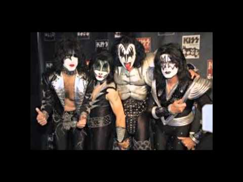 Kiss - Detroit Rock City   [Official]