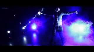 """Agustín Brocal """"Acabo de llegar""""  Official video."""
