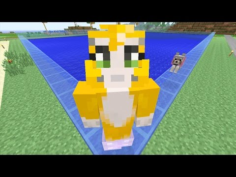 Minecraft Xbox - Shark Infested [439]