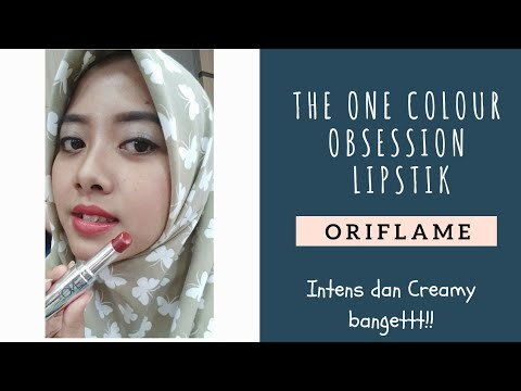 review-the-one-colour-obsession-lipstik-||-oriflame
