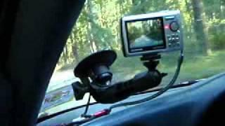 Delkin Devices Fat Gecko Camera Mount Stability Test