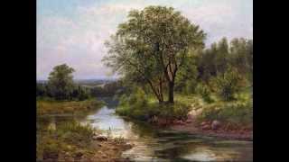 Семен Федоров (1867-1910) Semeon Fedorov(Русский живописец Федоров Семён Федорович родился в простой крестьянской семье. Повзрослев, поступил на..., 2013-12-14T06:38:32.000Z)