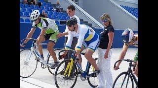 Большой приз Харькова по велоспорту на треке