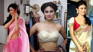 25 photos of different serials of Nagin Mauni Roy
