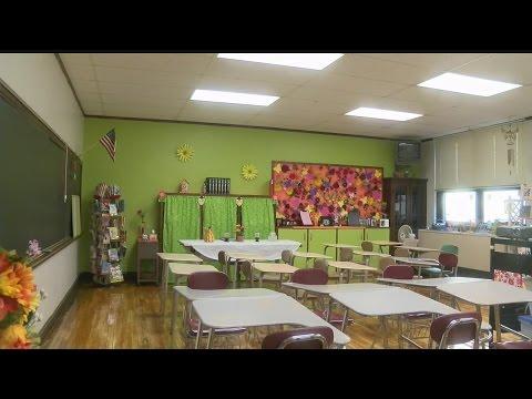 Boardman Center Intermediate School renovations wrapping up