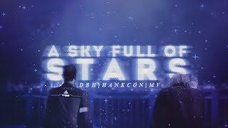 DBH GMV/ A Sky Full Of Stars (HankCon)