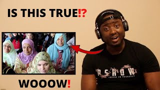 10 Surprising Facts About Morocco REACTION