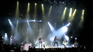 Stone Temple Pilots - Tripping on Hole @ Ceasars / HorseShoe Indiana Aug 16 2008