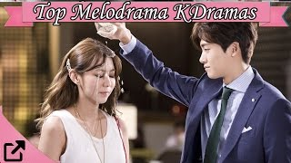 Video Top 25 Popular Melodrama Korean Dramas 2016 (All The Time) download MP3, 3GP, MP4, WEBM, AVI, FLV September 2018
