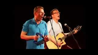 Watch Proclaimers Simple Things video