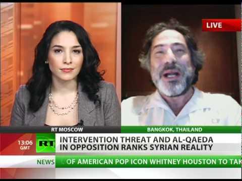 Escobar: Al-Qaeda agents worm into Syrian rebel army