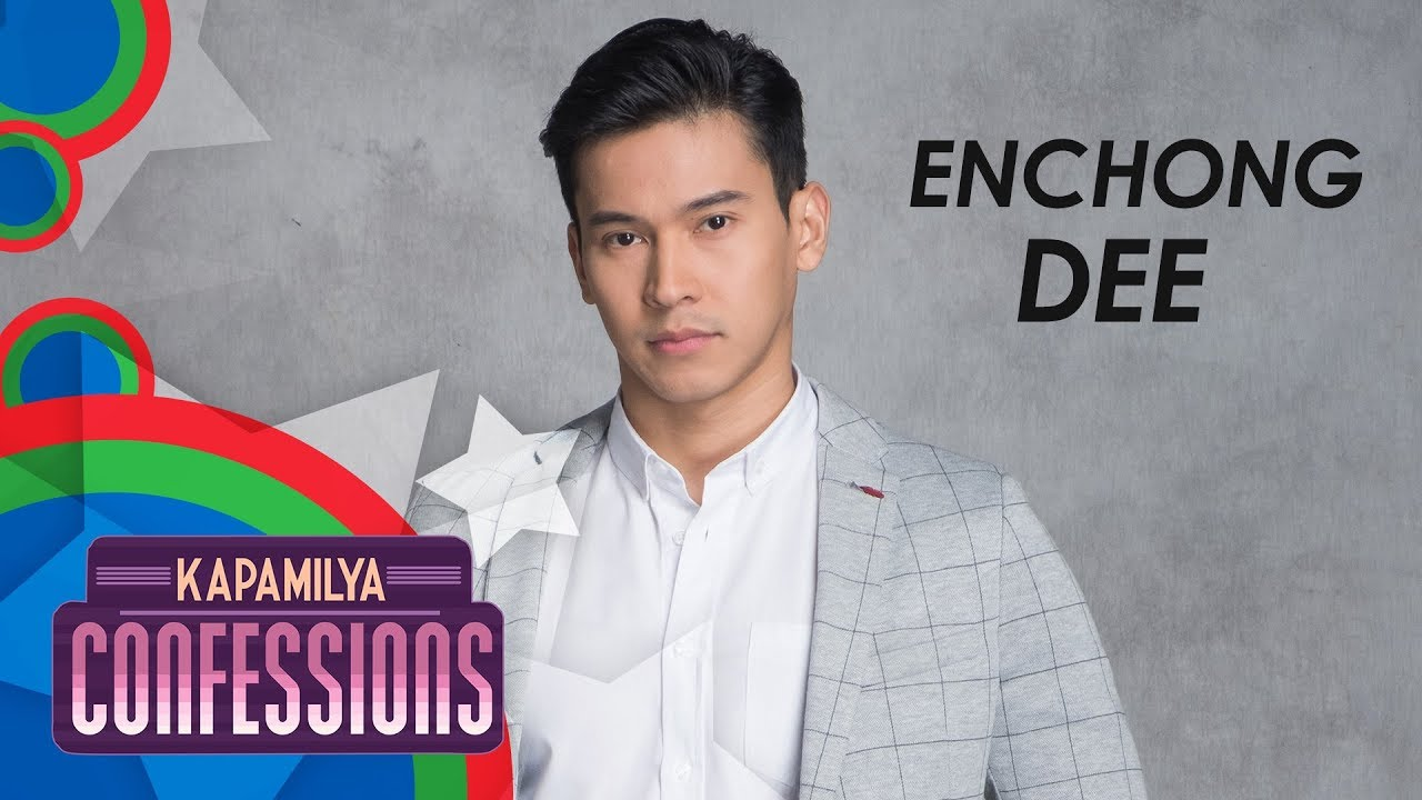 Kapamilya Confessions with Enchong Dee | YouTube Mobile Livestream