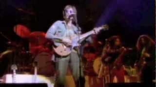 John Lennon : Sweet Little Sixteen : live in New York - 1972