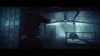 Sylvester Stallone Vs Van Damme The Expendables 2 HD 720 P