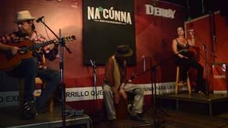 Gambar cover Paloma - Duo Los Trojes (Claudia Novillo y Guery Sandoval) (Full HD)