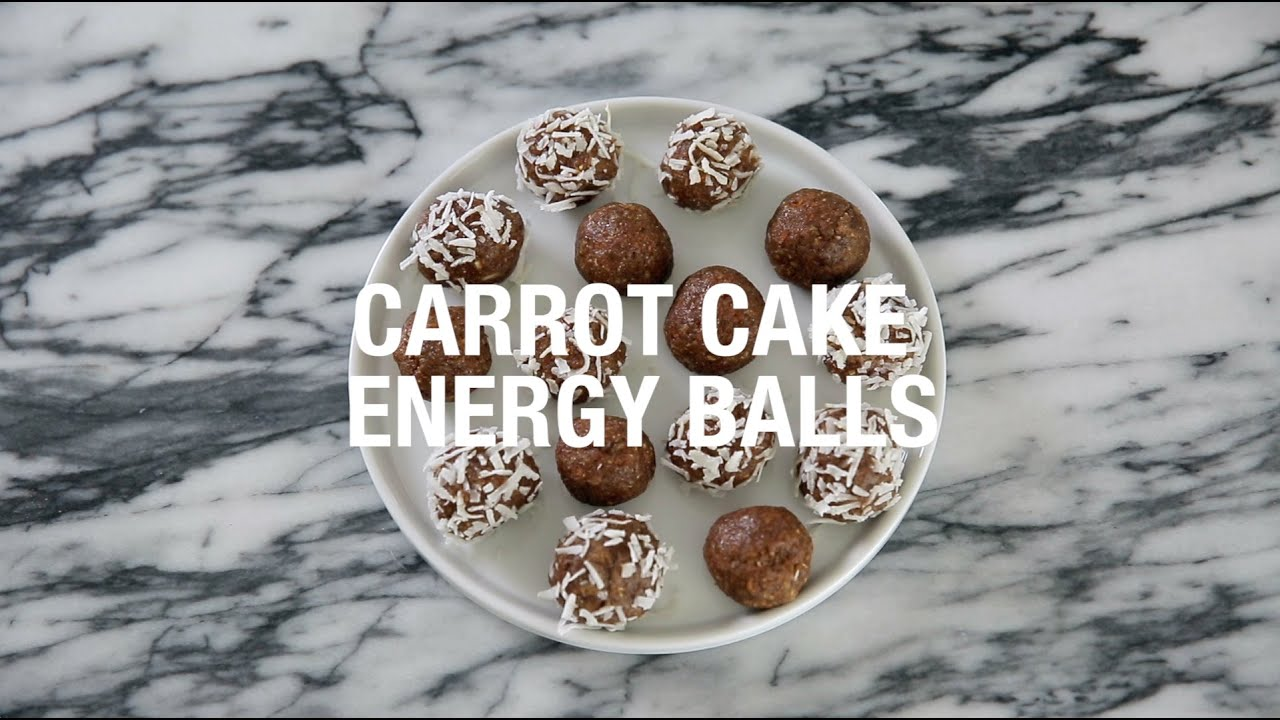 Shakeology Carrot Cake