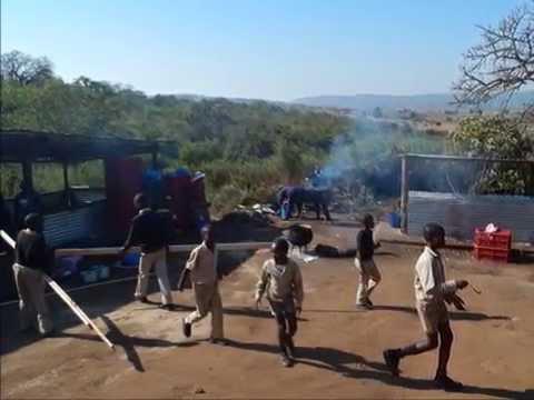 Swaziland 2014