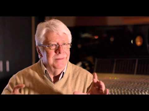 KEF Masters of Sound with Ken Scott