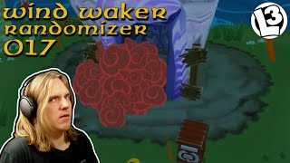 Zelda Wind Waker - Randomizer [#019] | lookslikeLink