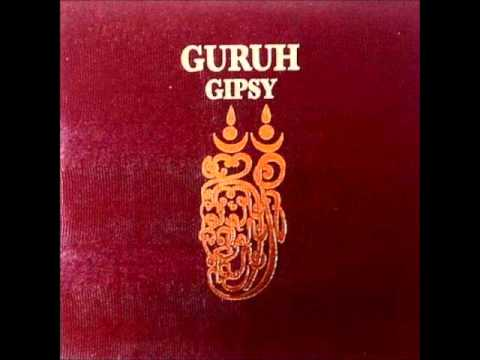 Guruh Gipsy - Barong Gundah