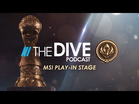 The Dive | Mid-Season Madness (Season 3, Episode 13)