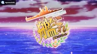 【劇場版艦これMAD】新時代開幕記念動画マリーゴールド