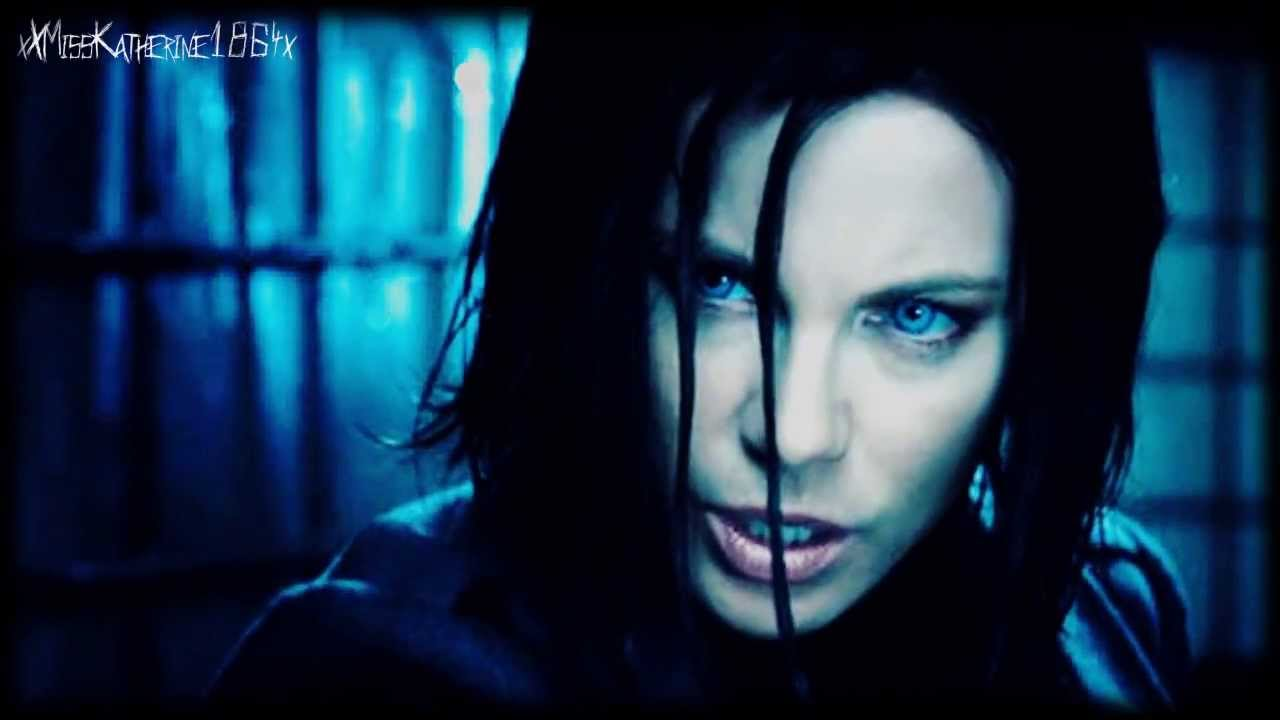 Underworld Awakening | Selene & Eve ϟ Change - YouTube