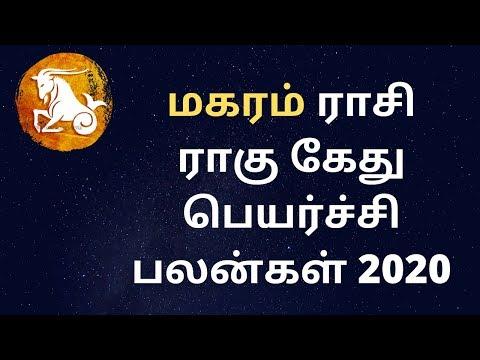 Rahu Ketu Peyarchi Palangal 2020 to 2022 Tamil, ராகு கேது பெயர்ச்சி பலன்கள் 2020 to 2022