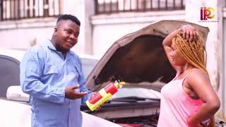 Download Brother Solomon Comedy - Bro Solo the Dangerous Mechanic | LaughPillsComedy