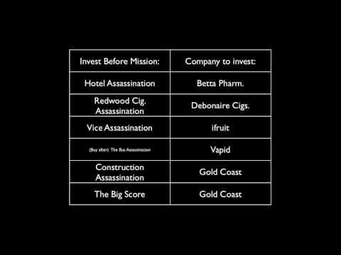 GTA 5 Stocks: What to invest in and when *MAKE MILLIONS!!!*