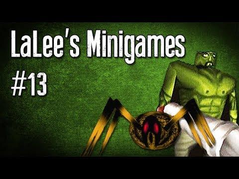 """LaLee's Minigames: Episode 13 (""""Hello, Wien!"""" különkiadás)"""