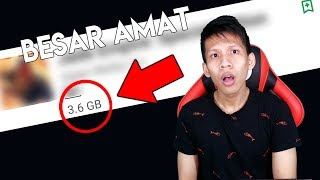 AMPUN ! UKURAN GAME INI 3,6 GB ! GAME ANDROID UKURAN TERBESAR #1 - JADE EMPIRE INDONESIA